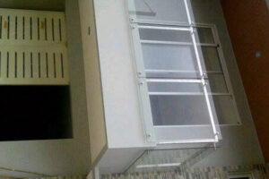 Balkon Kaca