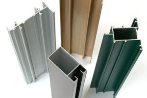 Contoh Profil Kusen Aluminium