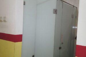 Cubikal Shower