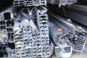 Stok Kusen Aluminium